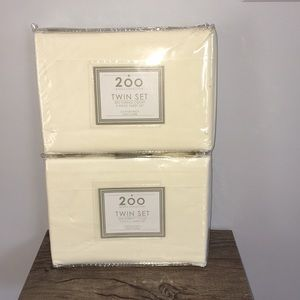 Other - Twin sheet sets